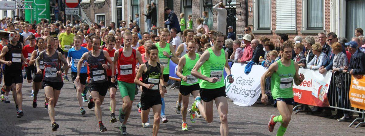 4 Mijl Van Sneek