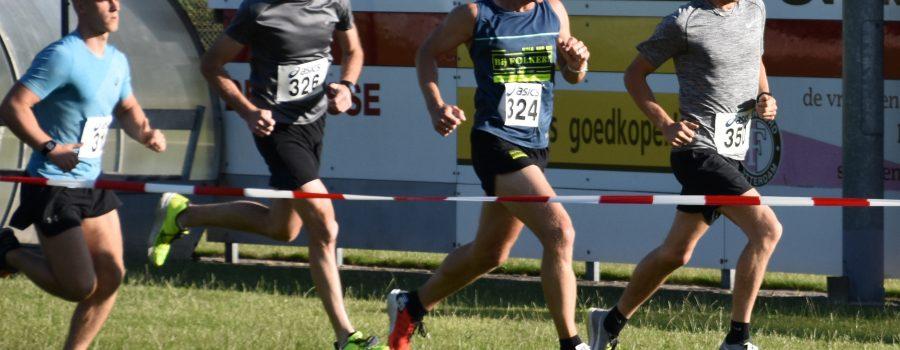 Mandy Zijlstra Pakt Tweede Plaats In Sprintcross Tuk