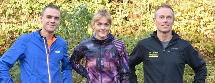 Yke Zoetendal, Wilko Bakker En Fleur Baljet Snel In Zevenheuvelenloop