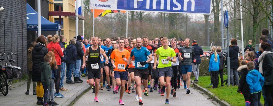Foto's Van De 3e Winterloop