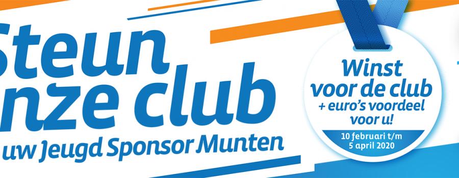 HORROR Doet Mee Aan Jeugd Sponsor Actie Poiesz