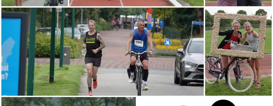 Foto's En Uitslagen BikeRunpoint SBS 2021